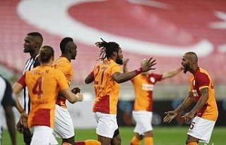 Galatasaray'ın Avrupa'daki galibiyet hasreti...