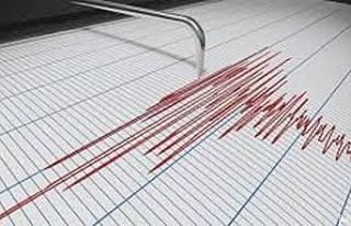 İran'da 5.1 büyüklüğünde deprem: 34 yaralı