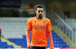 İrfan Can, Galatasaray'ı seviyor