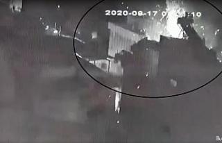 İzmir'de tüp bomba gibi patladı: 2 kişi yaralandı,...