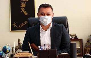 """Koronayı yenen belediye başkanı: """"Ben yaşadım,..."""