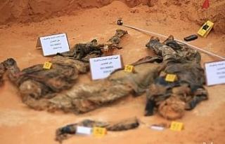 Libya'da Hafter'den kurtarılan Terhune'de ikinci...