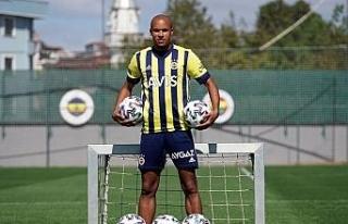 """Marcel Tisserand: """"Fenerbahçe'ye şampiyonluk..."""