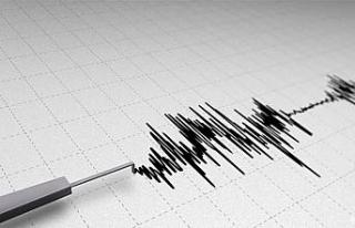 Muş Valiliğinden deprem açıklaması