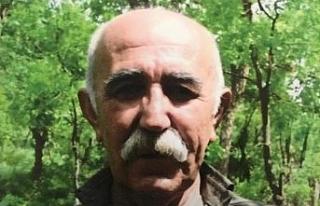 PKK Öcalan'ın en yakınındaki ismin ölümünü...