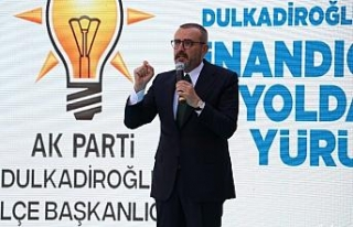 """""""Türkiye şu anda Doğu Akdeniz'de küresel güç..."""