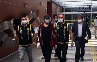 Ünlü şarkıcı Halil Sezai tutuklandı