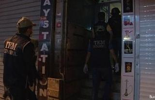 İstanbul'da DEAŞ operasyonu: 17 şüpheli için...