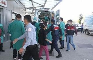 Konya'da iki aile arasında silahlı kavga: 2 ölü,...