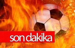 Sivasspor'un rakibi belli oldu