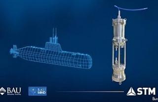 Denizaltı sanayiinde dışa bağımlılığı azaltacak