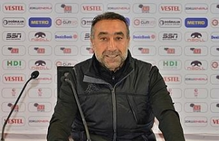 Eskişehirspor Ziraat Türkiye Kupası'nda bir üst...