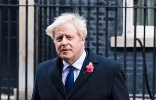 İngiltere Başbakanı Johnson'dan G20 liderlerine...