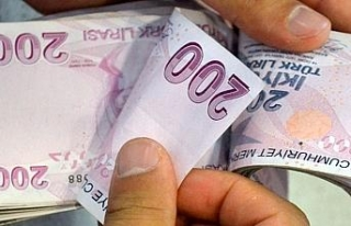 Kasım ayı burs ve krediler yatırılmaya başlandı