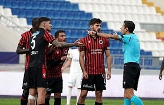 Süper Lig: Kasımpaşa: 2 - Gençlerbirliği: 0 (İlk...