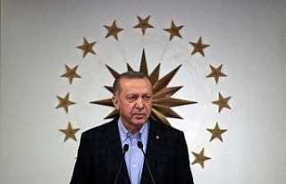 """""""Türkiye'nin üreteceği aşıyı, tüm insanlığın..."""