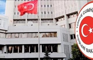 Türkiye-Avusturya siyasi istişareleri başlıyor