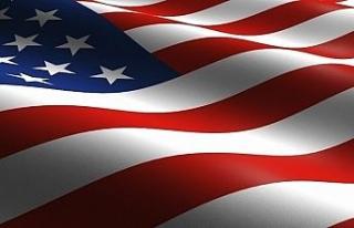 ABD'de Covid-19'dan ölenler için bayraklar 5...
