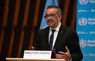 """DSÖ Genel Direktörü Ghebreyesus: """"Bazı ülkeler..."""