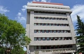 KDK'ya başvurdu, pandemi döneminde idari izinli...