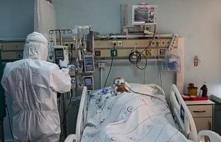 Almanya'da son 24 saatte Covid-19'dan 306 ölüm