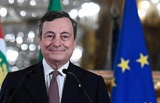 Çelik ve Kurtulmuş'tan İtalya Başbakanı'na...