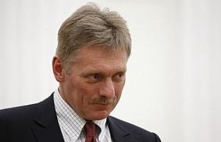 """Kremlin Sözcüsü Peskov: """"ABD dahil kimsenin bizi..."""