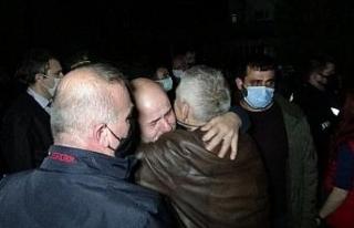 Şehit ateşi Bursa'ya düştü