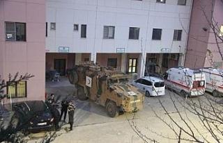 Suriye'de TSK unsurlarına havanlı saldırı: 2...