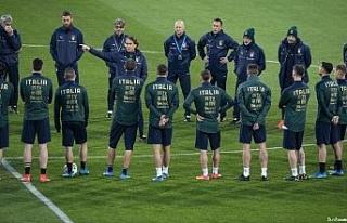 """Roberto Mancini: """"Umarım finalde yeniden Türkiye..."""