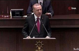 """""""Türkiye'nin gündemini karanlık mahvillerde..."""