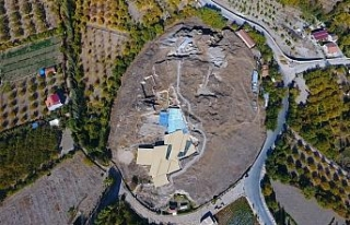 Arslantepe Höyüğü, Unesco Dünya Mirası Kalıcı...