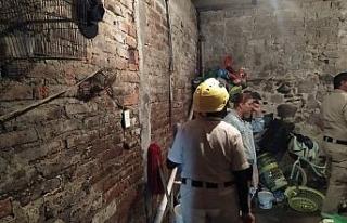 Meksika'da selde 310 ev hasar gördü