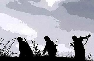 Terör örgütü PKK Peşmerge güçlerine saldırdı