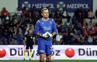 Mert Günok, resmen Beşiktaş'ta