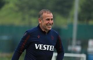 Abdullah Avcı, lig kariyerinde en çok Kasımpaşa'yı...