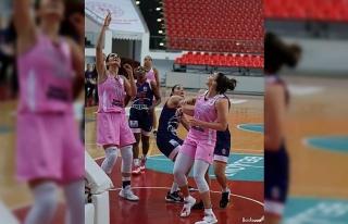 Bellona Kayseri Basketbol, Galatasaray maçı sonrası...