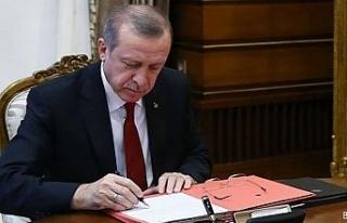 Cumhurbaşkanı Erdoğan, Putin'in daveti üzerine...
