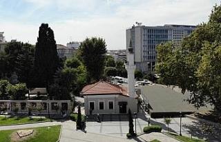 İstanbul'un en uzun isimli camisi: Kadı Hüsameddin...