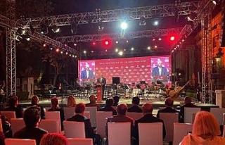 """Kültür ve Turizm Bakanı Ersoy: """"Yunus'u..."""