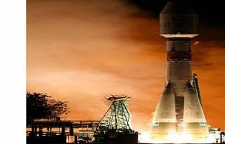 Rusya, OneWeb'in 34 uydusunu daha uzaya gönderdi
