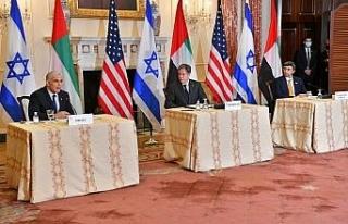 ABD Dışişleri Bakanı Blinken'dan Filistin-İsrail...