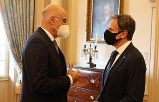 """ABD ve Yunanistan arasındaki """"Karşılıklı Savunma..."""