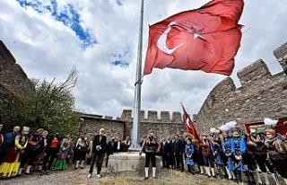 Ankara'nın başkent oluşunun 98. yıl dönümü...