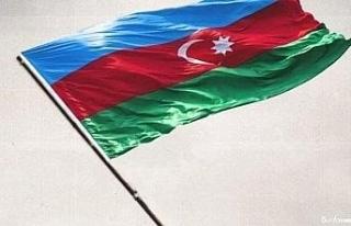 Azerbaycan İçişleri Bakanlığı'ndan kaza açıklaması:...