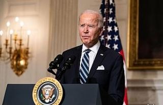 Biden, G20 Liderler Zirvesi öncesi Papa ile bir araya...