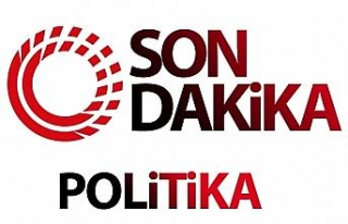 """Dışişleri Bakanı Çavuşoğlu: """"Kendi göbeğimizi..."""