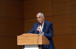 """Erman Kunter: """"Federasyondaki savurganlığı..."""
