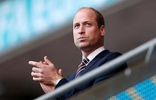 İngiltere Prensi William'dan uzay yarışına eleştiri:...
