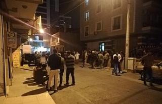 İzmir'de 20 günlük bebeği olan adamın öldürülmesiyle...